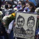 Caso Inti Sotelo y Jack Pintado: Poder Judicial realizó audiencia de control de plazo