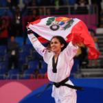 Angélica Espinoza: El plan Tokio 2020 que la ayudó a ganar la medalla de oro