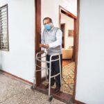ONP: Más de 9,500 pensionistas cobran pensión desde su casa