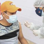 Covid-19: contagios en el Perú siguen en descenso las últimas 27 semanas