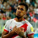Selección peruana: Renato Tapia, Edison Flores y Yordy Reyna desconvocados
