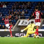 Bundesliga: Leverkusen tras golear 4-0 al Arminia empata en la punta al Bayern