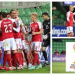 Catar 2022: Dinamarca acaricia el Mundial y dudas en otros grupos (Resumen)