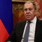 OTAN debe dar el primer paso para normalizar lazos con Rusia, según Lavrov