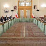UE confía en que se retomen pronto las negociaciones nucleares con Irán