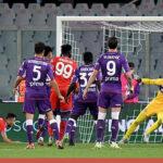 Serie A italiana: Nápoles derrota 2-1 al Fiorentina y lidera invicto el torneo