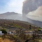 España: Cuatro semanas de humo, lava y devastación por el volcán de La Palma