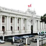 Congreso: Agenda parlamentaria de este jueves 21 de octubre