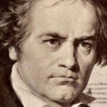 Inteligencia artificial completa inconclusa Décima Sinfonía de Beethoven