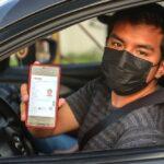 Cerca de 39.000 conductores ya cuentan con licencia de conducir electrónica