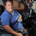 Personas con discapacidad pueden obtener la licencia de conducir si aprueban los exámenes